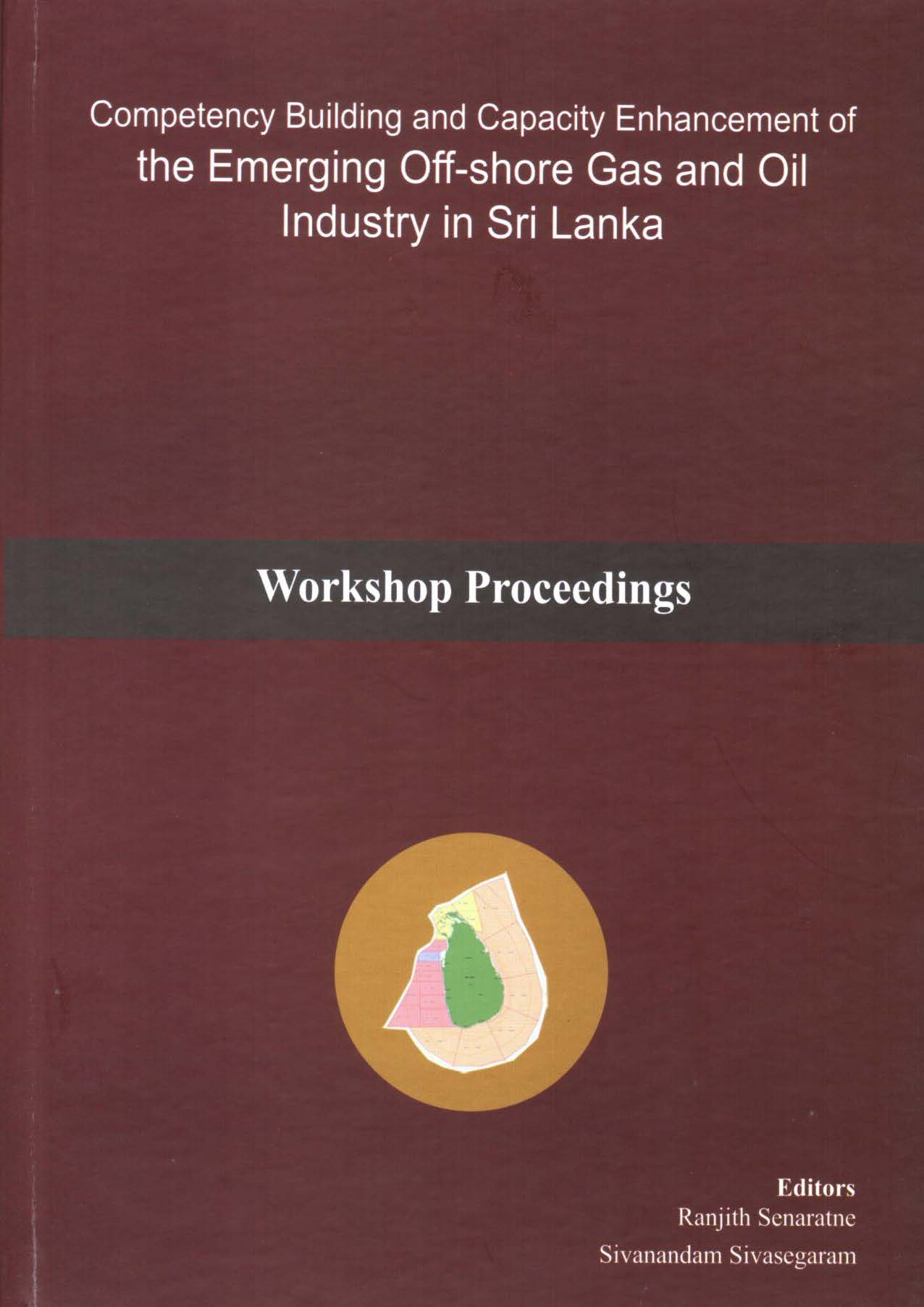 Pertroleum Proceedings CoverPage