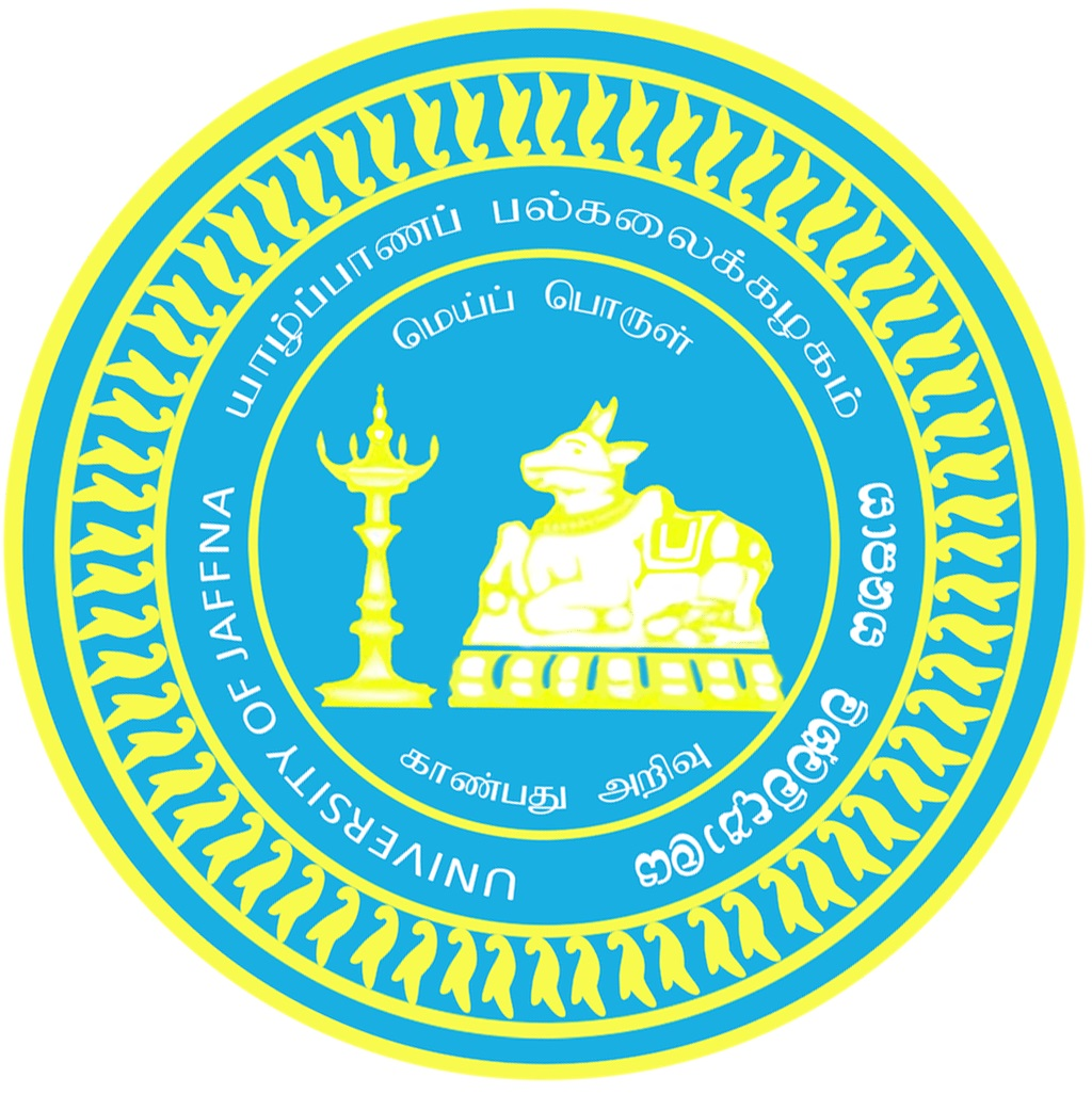 logo University of Jaffna
