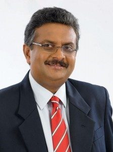 Senior Prof. Sampath Amaratunge